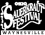 Sauerkraut Festival - Waynesville, Ohio