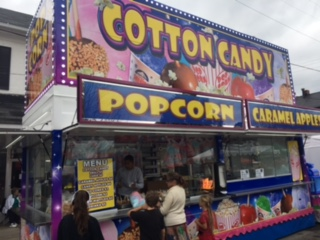 cotton candy concessions